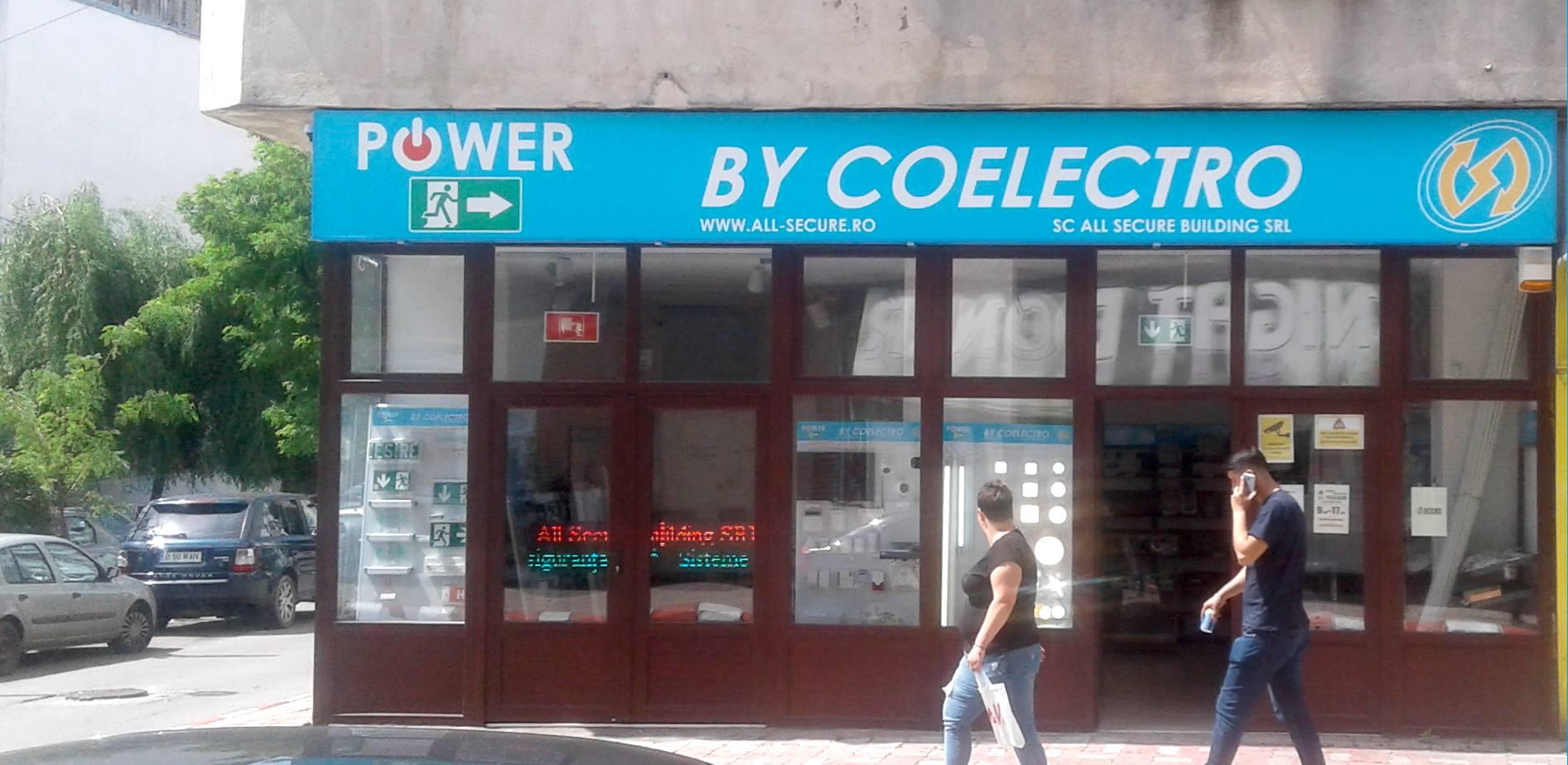 magazin online Echipamente electrice